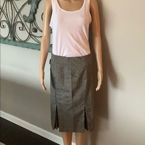 BNWOT! Body by Victoria Pencil skirt! It's perfect